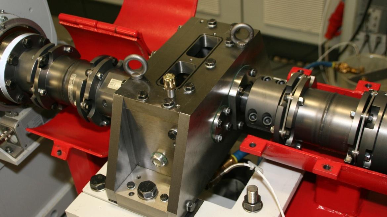 Grübchenuntersuchungen an Serien- und Experimentalgetrieben