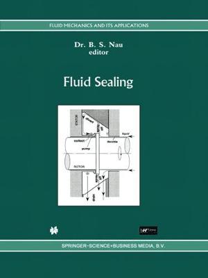 Buchcover Fluid Sealing Technology